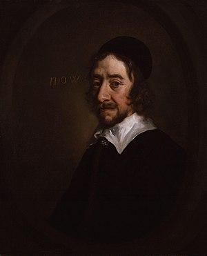 Henry Marten (regicide) - Image: Henry Marten (Martin) by Sir Peter Lely