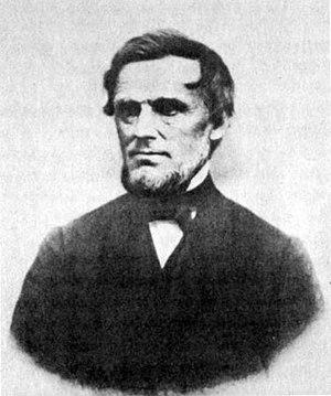 Henry R. Selden - Henry R. Selden