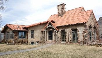 Herman Coors House