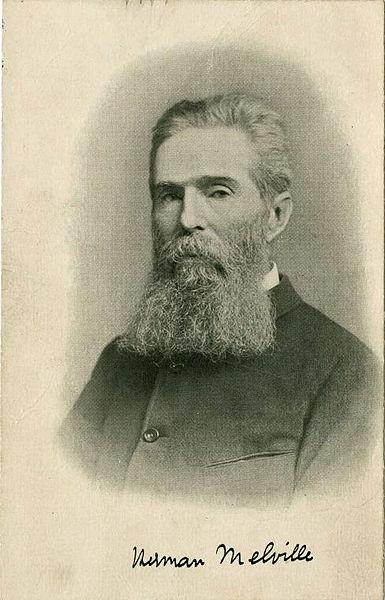 File:Herman Melville 1885.jpg