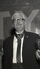 Hermann Oberth -  Bild