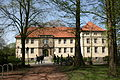 Herne - Schlosspark Strünkede - Karl-Brandt-Weg - Schloss 20 ies.jpg