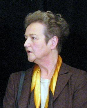 Herta Däubler-Gmelin - Däubler-Gmelin (2008)