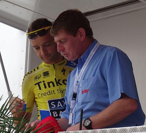 Herve - Tour de Wallonie, étape 4, 29 juillet 2014, départ (C23).JPG