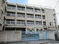 Higashiosaka City Kusune Higashi elementary school.jpg