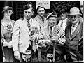 Highland Gathering, Showground, 1 January 1937 by Sam Hood (6757901511).jpg