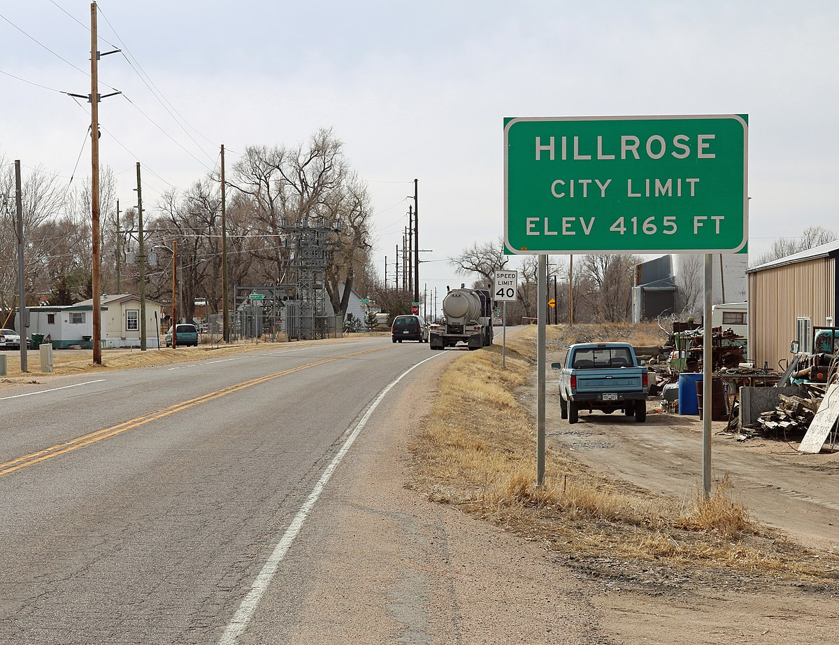 hillrose dating Looking to meet a local adult in colorado united  meet others for no string attached dating & connect if you live in colorado and are  colorado springs.