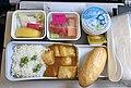 Hindu non-vegetarian meal on KA901 (20180823130226).jpg