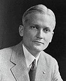 Hiram Bingham -  Bild