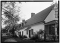 Historic American Buildings Survey E. H. Pickering, Photographer October 1936 - Old Inn, North East, Cecil County, MD HABS MD,8-NOREA,2-3.tif