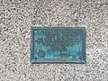 Historic plaque affixed to facade of Christ Church.jpg