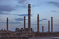 History History Travel from Shiraz to Isfahan, Iran (26376451617).jpg