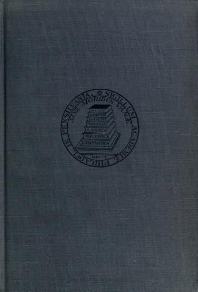 File:History of the University of Pennsylvania - Montgomery (1900).djvu