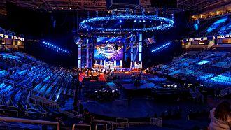WWE Hall of Fame (2015) - Image: Ho F 2015 03 28 15 44 07 ILCE 6000 4712 Dx O (17550824631)