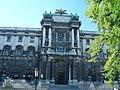 Hofburg - Biblioteka - panoramio.jpg