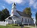 Holmes United Methodist Church, Goshen Township.JPG