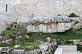 Holy Land 2016 P0100 Saint Peter in Gallicantu archaeological site.jpg
