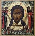 Holy Mandylion (Siberia, 18th c.).jpg