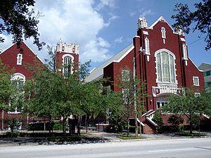 Holy Trinity Presbyterian Church