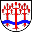 Coat of arms of Holstoft