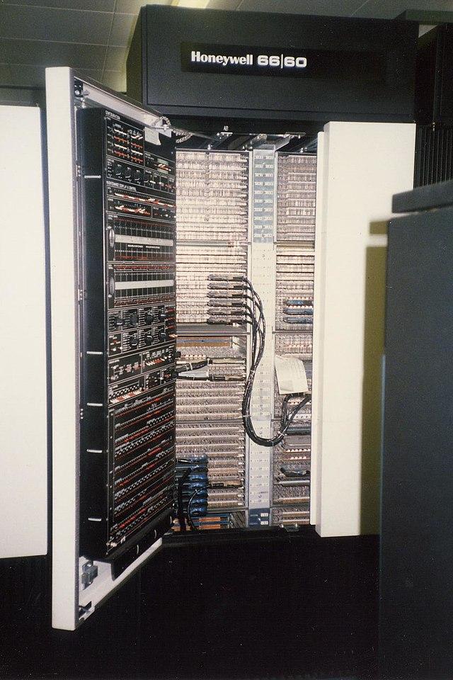 Honeywell 6000 series - Wikiwand