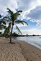 Honokohau bay beach Park Big island, Hawaii (46226612702).jpg