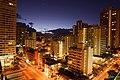 Honolulu in early morning - panoramio.jpg