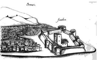 Portuguese conquest of Ormuz