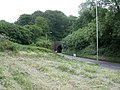 Horn Hill Tunnel, Northern portal - geograph.org.uk - 1369700.jpg