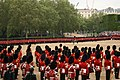 Horse Guards at the rehearsal of the Queen's Birthday Parade in 2012 38.JPG
