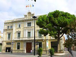 hospitalet llobregat ayuntamiento: