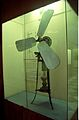 Hot Air Engine Fan - Motive Power Gallery - BITM - Calcutta 2000 269.jpg