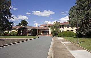 Hotel Kurrajong hotel in Canberra, Australia