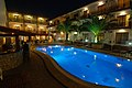 Hotel Simeon. Pool at night - panoramio (4).jpg