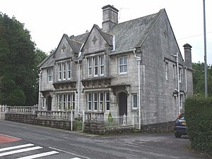 Lisvane - A house in Lisvane