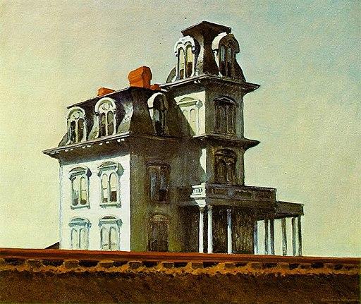 House-by-the-railroad-edward-hopper-1925