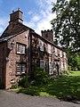House near Carlisle Cathedral - geograph.org.uk - 492164.jpg