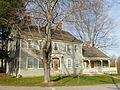 House on Old Common - Douglas, Massachusetts - DSC02706.JPG