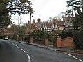 Houses at Darley Green B93 - geograph.org.uk - 2191156.jpg