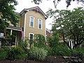 Houses on Stewart Avenue in Cincinnati.jpg