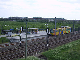Image illustrative de l'article Gare de Houten Castellum