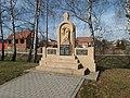 Hradčany (Hradčany-Kobeřice), pomník I. sv. válka.jpg