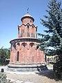 Hrazdan Kapuyt Khach chapel (101).jpg
