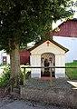 Hub (Schönbühel-Aggsbach) - Wegkapelle.JPG