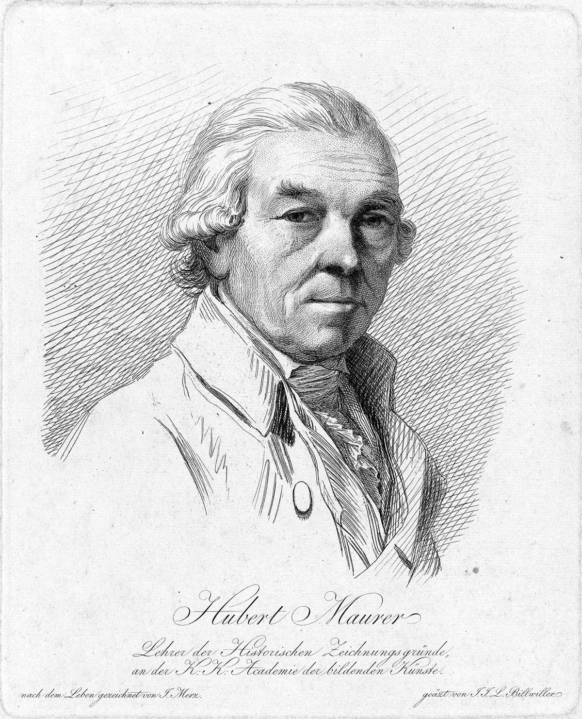 Hubert Maurer – Wikipedia