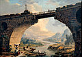 Hubert Robert, Paysage.jpg