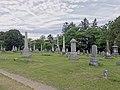 Hudson View Cemetery - Mechanicville NY - 04 - 2019.06.24.jpg
