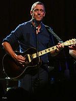 Hugh Laurie si esibisce al Montreux Jazz Festival 2012