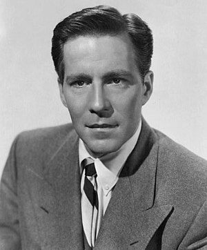 Hugh Marlowe - Hugh Marlowe in All About Eve (1950)