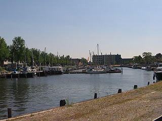 Huizen Municipality in North Holland, Netherlands